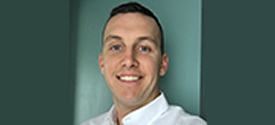 Vero Software Hires New Northeast Account Manager Sam Richards to Support its Metals Brands
